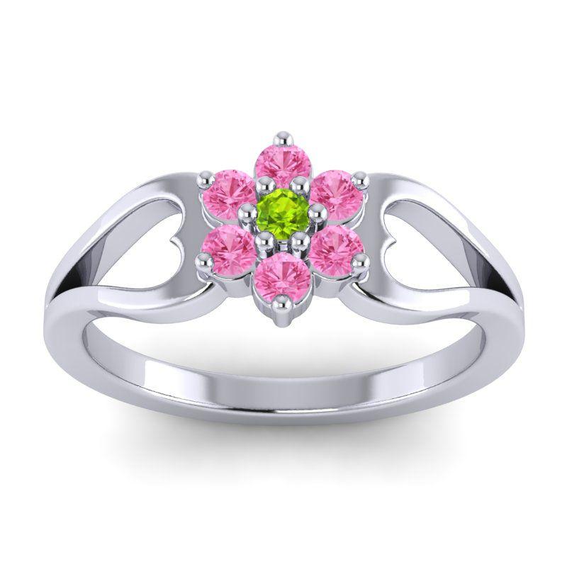 Manyu Ring
