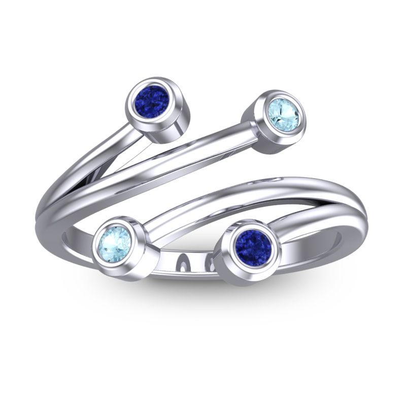 Vikeza Ring