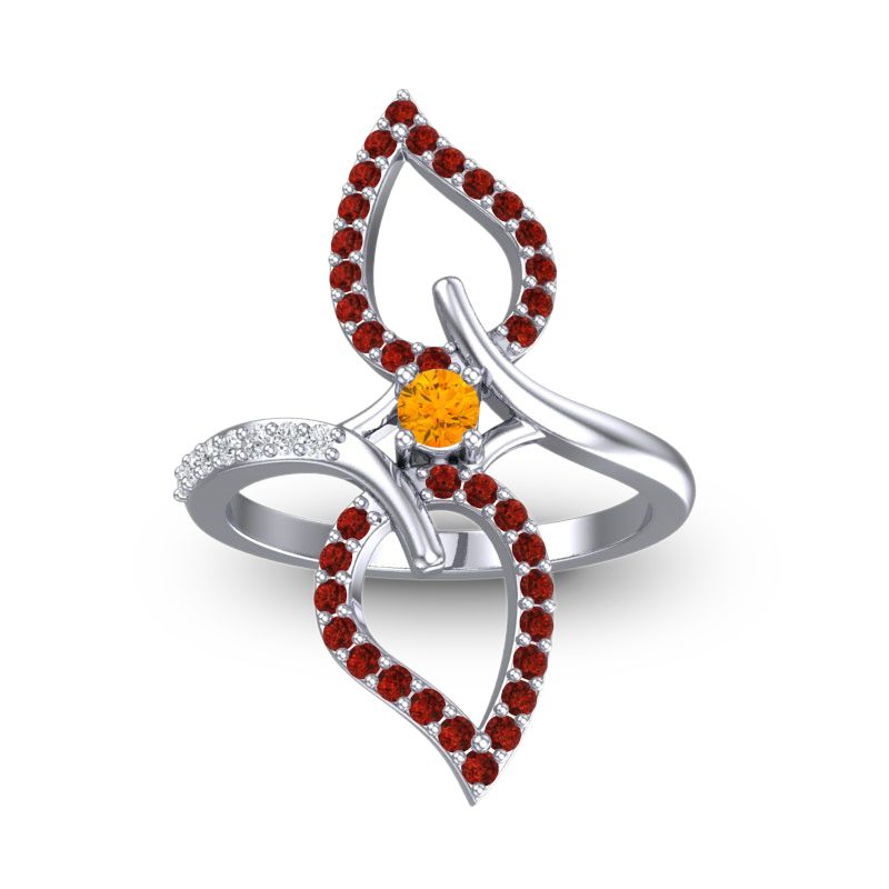 Pallava Ring